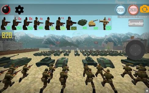 WORLD WAR II: WESTERN FRONT BATTLES 1.5 [MOD APK] Latest 3