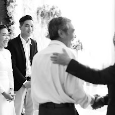 Wedding photographer Tuyen Vu (dinhoc89). Photo of 18.07.2017