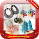 Paper Quilling Earrings Ideas APK