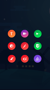 Anum Icon Pack 1.0.4 Mod APK Updated Android 3