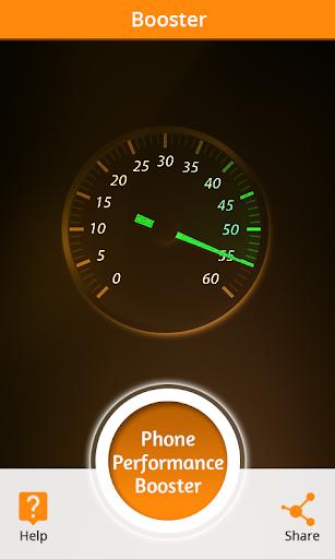 Phone PerformanceBooster Prank