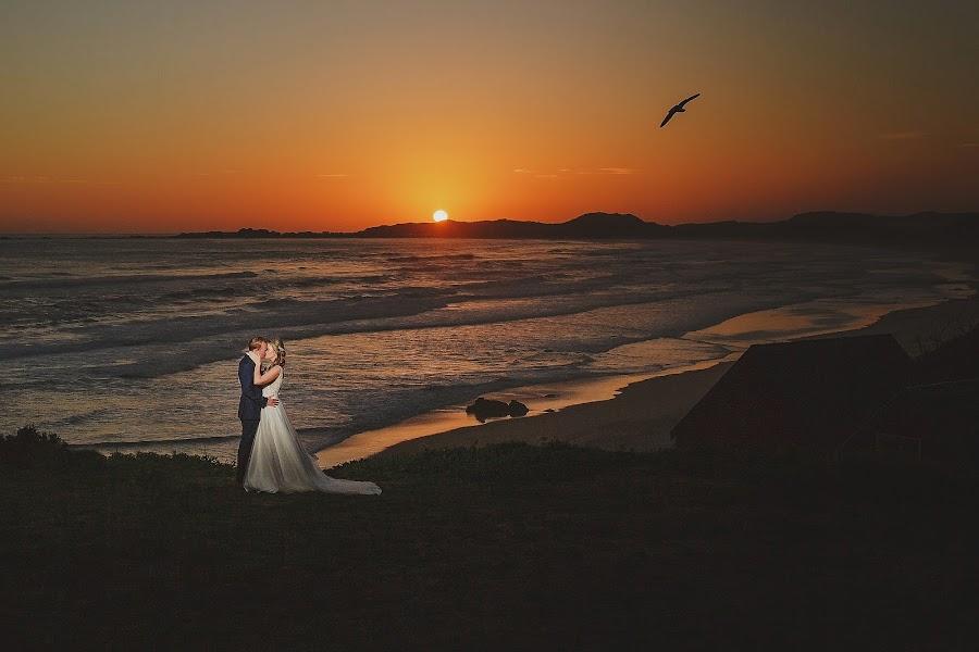 Wedding photographer Ruan Redelinghuys (ruan). Photo of 24.10.2017