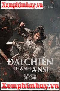 Đại Chiến Thành Ansi -  (2018)
