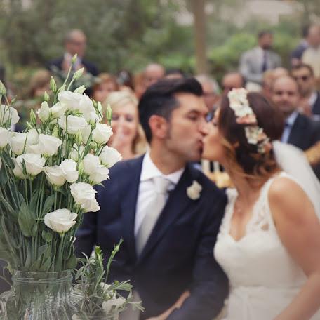 Wedding photographer Leonardo Cacciatore (LeonardoCacciat). Photo of 27.10.2016