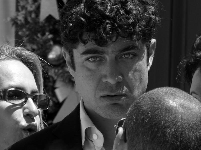Il fascino di uno sguardo di Giorgio Lucca