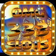Game Omg 333 Games Slots APK for Kindle