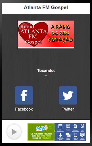 Atlanta FM Gospel