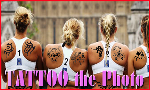 Tattoo The Photos