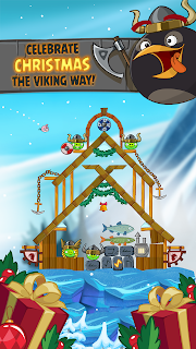 Angry Birds Seasons screenshot 12
