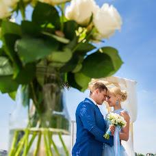 Wedding photographer Olga Nikolaeva (avrelkina). Photo of 24.05.2016