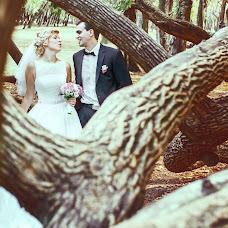 Wedding photographer Oksana Pogrebnaya (Oxana77). Photo of 26.10.2015