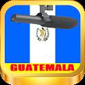 Radios de Guatemala Gratis icon