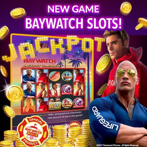 Jackpot Magic Slots™: Vegas Casino & Slot Machines Screenshot