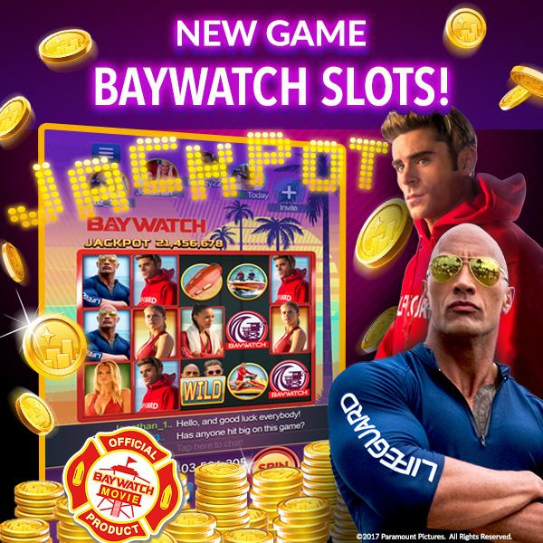 Jackpot Magic Slots™: Vegas Casino & Slot Machines- screenshot