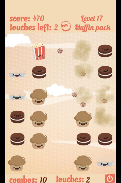 Candy Blast- screenshot