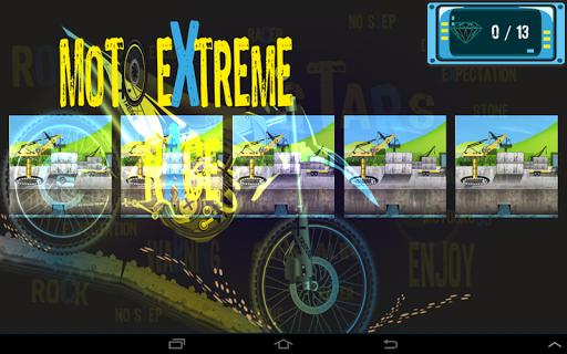 Moto Extreme Race 6.0 screenshots 11