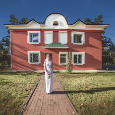 Wedding photographer Andrey Zubko (Oomochka). Photo of 06.10.2014