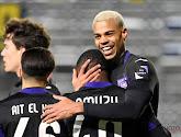 RSC Anderlecht hoopt op een verlengd verblijf van Lukas Nmecha