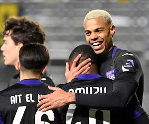 Tegen de stroom in: waarom de sterke prestaties van Nmecha net wél in de kaart van Anderlecht kunnen spelen