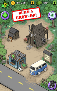 Pot Farm - Grass Roots- screenshot thumbnail