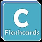 C Flashcards Free icon