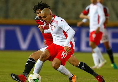 """Le capitaine tunisien Wahbi Khazri avant le duel contre la Belgique : """"Nous avons aussi nos points forts"""""""