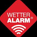 Weather Alarm: Forecast & alerts for Switzerland icon