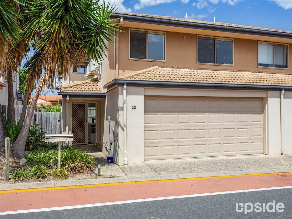 Main photo of property at 20/50 Johnston Street, Carina 4152