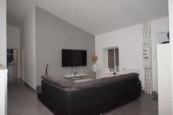 maison à La Ricamarie (42)