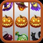 Halloween Slot Machine icon