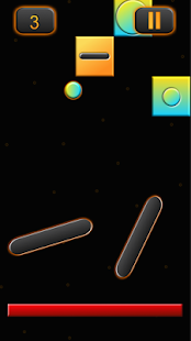 Infinity Ball- screenshot thumbnail