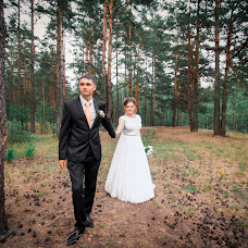 Wedding photographer Dmitriy Daleckiy (datetski). Photo of 11.08.2018