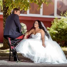 Wedding photographer Vladimir Korotkin (vladimirkorotki). Photo of 02.11.2015