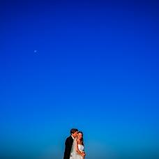 Hochzeitsfotograf Massimiliano Magliacca (Magliacca). Foto vom 15.01.2019