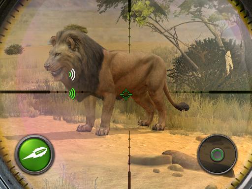 Hunting Clash: Animal Hunter Games, Deer Shooting modavailable screenshots 9