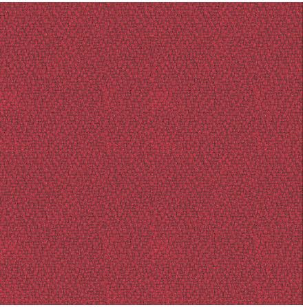 Bordsskärm Edge 1400x400 röd