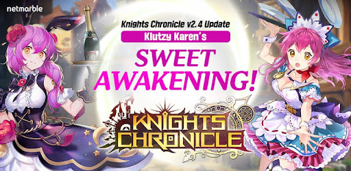 Knights Chronicle - Apps on Google Play