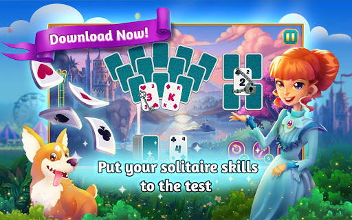 Solitaire Family World modavailable screenshots 11