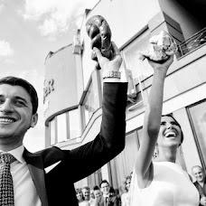 Wedding photographer Aleksey Lysenko (Sfairat). Photo of 25.09.2015