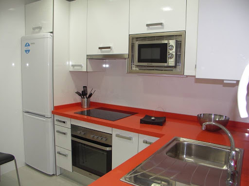 Apartamento 3 Dormitorios R103 Plaza de España Bloque 8 1ºD