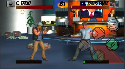 Lucha Mortal Latinoamerica screenshots 8