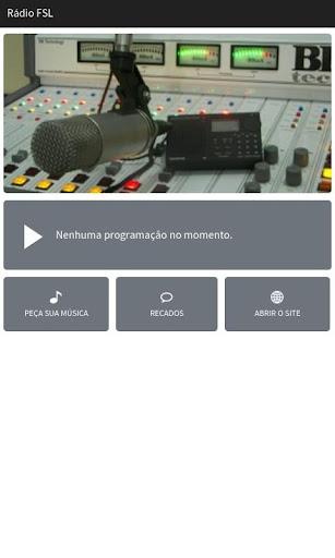 Radio FSL