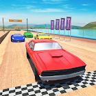 Beach Car Racing 2018 icon
