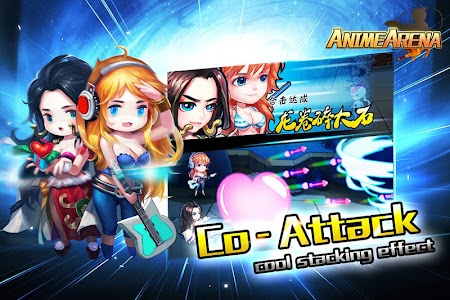 Anime Arena v2.20.150328