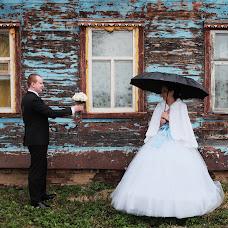 Wedding photographer Evgeniy Andreev (eandreev). Photo of 05.05.2017