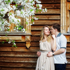 Wedding photographer Tatyana Barinova (frita). Photo of 16.05.2013