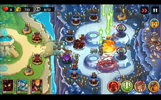 Kingdom Defense:  The War of Empires (TD Defense) 1.3.3 androidappsheaven.com 15