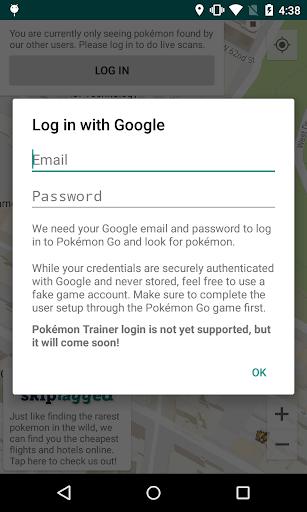 免費下載模擬APP|Pokémap Live - Find Pokémon! app開箱文|APP開箱王