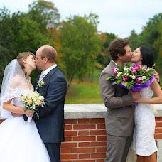 Wedding photographer Yuliya Loginova (Ulianna). Photo of 15.09.2014