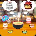 Cake Bakery Chef Story icon